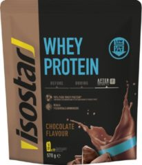Isostar Whey Protein Eiwitshake - Chocolate - 570 gram