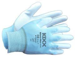 Kixx Handschoenen Kixx Tuinhandschoenen - Balance Blue maat 7 Blauw