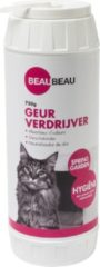 Beaubeau Kattenbak Geurverdrijver - Kattenbakreinigingsmiddelen - 750 g Spring Garden