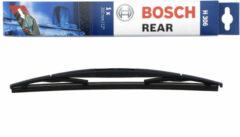 Zwarte BOSCH Wisserblad achter H306 x1 3397011432
