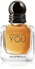 Emporio Armani Giorgio Armani Stronger With You Pour Homme Eau de toilette spray 30 ml