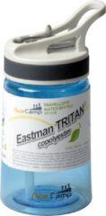 Acecamp Tritan Waterfles 350 Ml Blauw