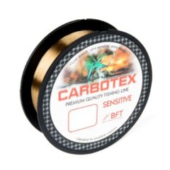 Bruine Carbotex Sensitive - Nylon - 0.18 mm - 3.25 kg - 300 m