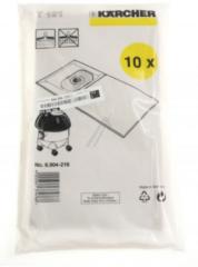 Karcher Kärcher Filtertüten (10x) für Staubsauger 6.904-218.0