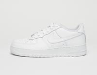 Nike Air Force 1 GS - Sneakers - Wit - Kinderen - Maat 38