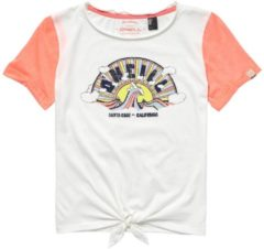 O'Neill O'neill Shine S/slv T-shirt White T-Shirts White T-Shirts