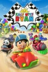 Outright Games BANDAI NAMCO Entertainment Race With Ryan, Xbox One video-game Basis Engels