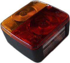 Rode Achterlicht Radex 3002 104*97.5