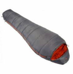 Vango - Nitestar Alpha 350 - Synthetische slaapzak maat 190 cm, grijs