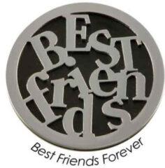 Quoins QMOD-11-L-D Munt Best Friends Forever Large