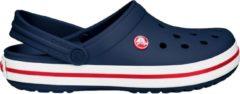 Marineblauwe Crocs Crocband - Sandalen - Volwassenen - Navy - 42-43