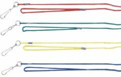 Beeztees Nylon poezenlijntje 5 meter - Blauw