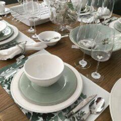 Coté Table Cote Table Constance Bowl 50cl (2 stuks) - wit