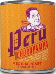 BEANY Coffee x Churupampa Arabica Koffiebonen 400G
