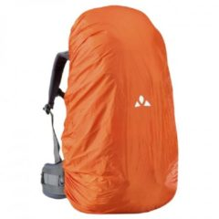 Vaude - Raincover for backpacks 15-30 l - Regenhoes maat One Size oranje/rood