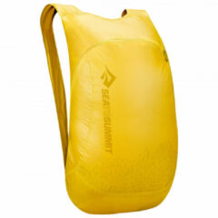 Sea to Summit - Ultra-Sil Nano Daypack - Dagbepakking maat One Size oranje
