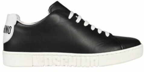 Moschino Sneakers Zwart mb15022g1cga 100a