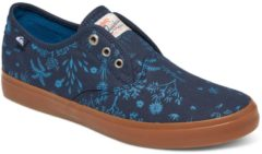 Quiksilver Schnürbare Slip-On Schuhe »Shorebreak Deluxe«
