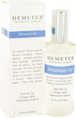Demeter By Demeter Mountain Air Cologne Spray 120 ml - Fragrances For Everyone