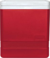 Igloo Koelbox Legend 24 Passief 16 Liter Rood