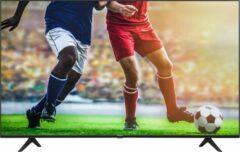 """Hisense A7100F 55A7100F tv 139,7 cm (55"""") 4K Ultra HD Smart TV Wi-Fi Zwart"""