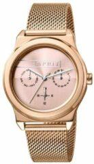Esprit Dames Horloge ES1L077M0065 Brons