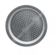 Astelav Piastrina moka 12 tazze in alluminio cod. 00818358