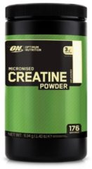 Creatine (Micronized) - 600 gram - Neutraal - Optimum Nutrition