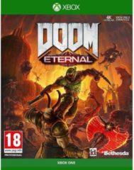 Bethesda Doom Eternal - Special Edition - Xbox One
