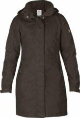 Fjällräven Fjallraven Una Jacket - dames - winterjas - XL - bruin