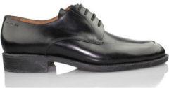 Zwarte Nette schoenen Trotters COMPEY