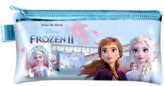Kids Licensing Schrijfset Frozen 2 Meisjes 19 Cm Blauw 5-delig
