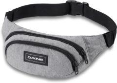 Dakine - Hip Pack - Heuptas maat One Size, grijs/zwart