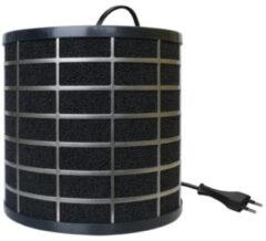 Zwarte Boretti PURO800 plasmafilter
