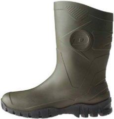 Werkkleding Dunlop K580011 Pvc Kuitlaars Groen - Maat: 47, Kleur: Groen