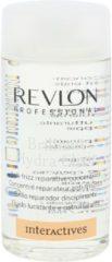 Revlon - HYDRA CAPTURE anti-frizz reparative coarse hair 125 ml