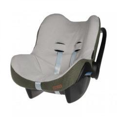 Groene Baby's Only Classic autostoelhoes Maxi-Cosi 0+ khaki