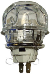 Bauknecht, Whirlpool Lampe Halogen 40W für Ofen 480121101148