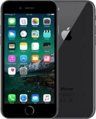Grijze Apple Refurbished IPhone 8 | 256 GB | Space Gray | Zichtbaar gebruikt | 2 jaar garantie | Refurbished Certificaat | leapp