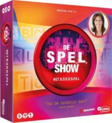 Just Games bordspel De S.p.e.l. show (NL)