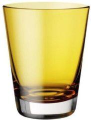 Gele Villeroy & Boch Colour Concept drinkglas 29 cl