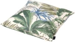 Blauwe Madison Sierkussen Pillow 45x45cm - Laagste prijsgarantie!
