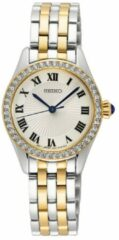 Seiko dameshorloge Quartz Analoog 26 mm SUR336P1