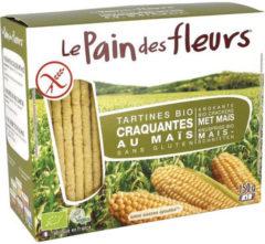 Pain Des Fleurs Pain Fleur Mais Rijst Crackers