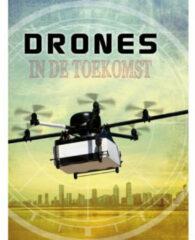 Ons Magazijn Drones - Drones in de toekomst