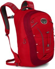 Osprey Tagesrucksack Axis 18 Osprey 3 cardinal red
