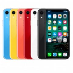 Apple Refurbished IPhone Xr | 64 GB | Rood | Als nieuw | 2 jaar garantie | Refurbished Certificaat | leapp