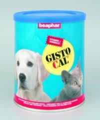 Beaphar Gistocal - Voedingssupplement - Weerstand - 500 g - Hondenvoer