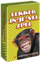 Dubbelzes Uitgeverij Lekker in je vel spel
