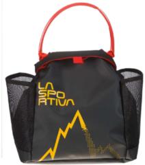 Gele La Sportiva Training Chalk Bag